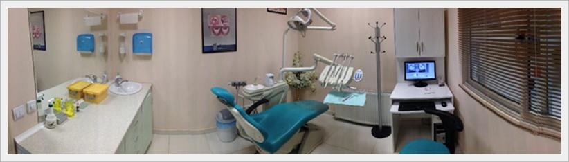 Aydın Ağız ve Diş Sağlığı Polikliniği - Kliniğimiz